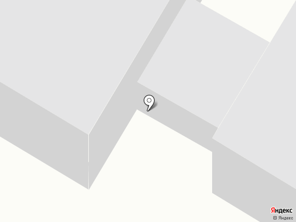 Военный госпиталь на карте Кисловодска