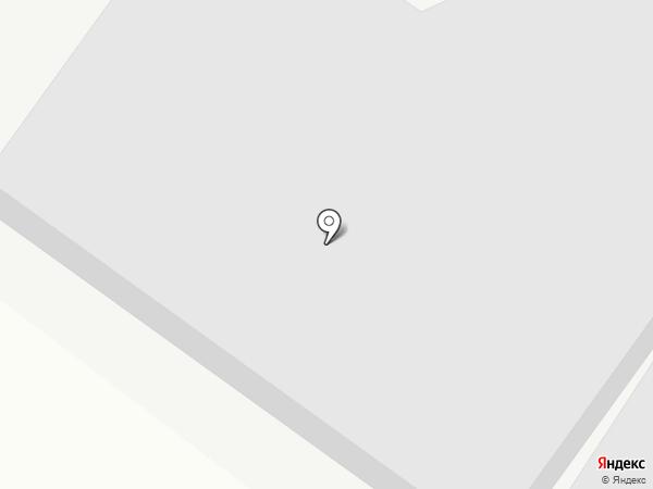 ЭНЕРГИЯ на карте Кисловодска