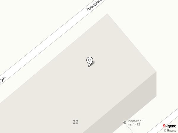ДомоСтрой26 на карте Кисловодска