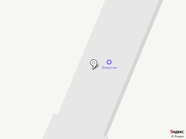 Стройторг-М на карте Кисловодска