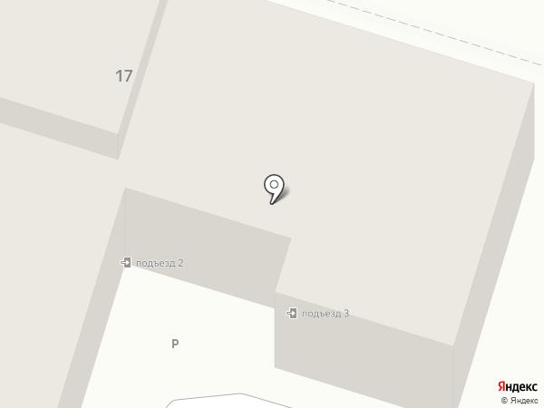 Formoza на карте Кисловодска