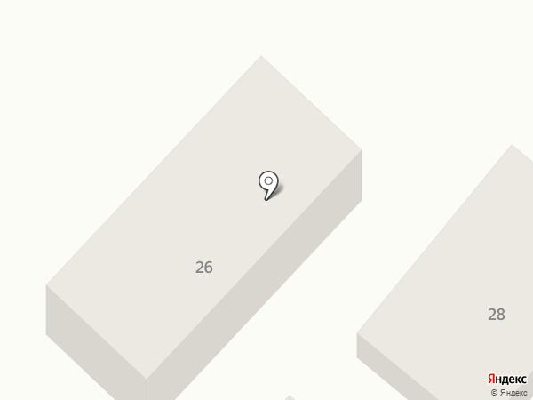 Оптимастрой на карте Кисловодска