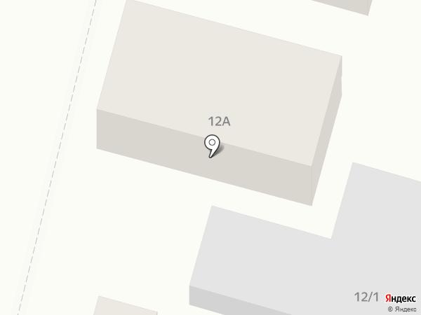 Электрика на карте Кисловодска