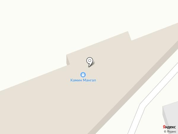 Комиссионный магазин запчастей для сельхозтехники на карте Кисловодска