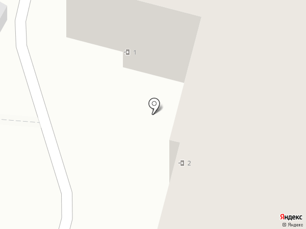 Росгосстрах, ПАО на карте Кисловодска