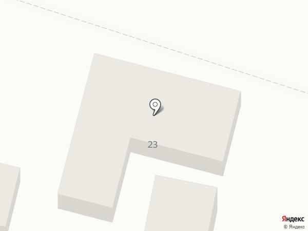 Wolan на карте Кисловодска