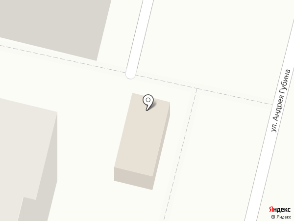 Мираж на карте Кисловодска