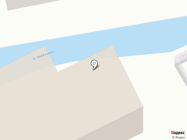 Совершенство на карте Кисловодска