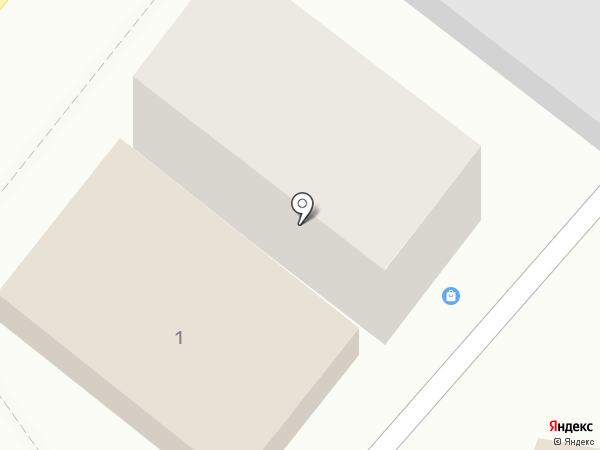 Firdevs на карте Кисловодска