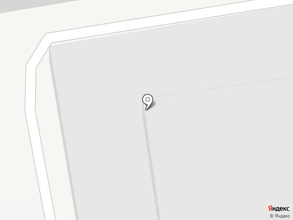 Ада на карте Кисловодска