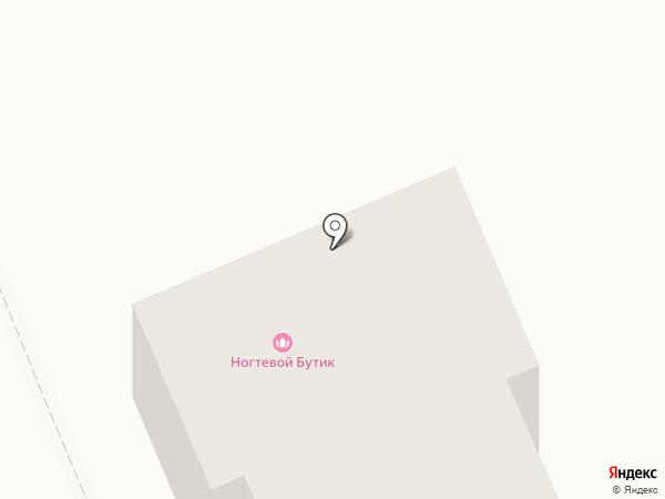 Орбис на карте Кисловодска
