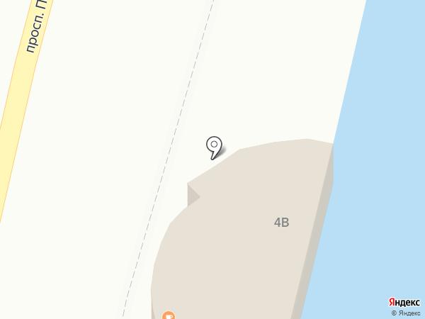 HYPNOSE на карте Кисловодска