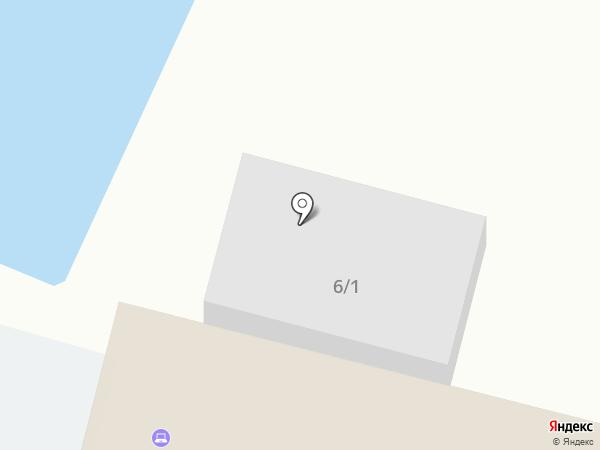 Пивной дом Кружка на карте Кисловодска