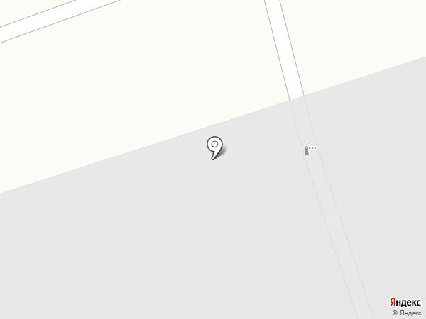 Магазин автозапчастей на карте Кисловодска