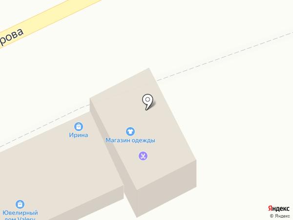 Элитстрой на карте Кисловодска