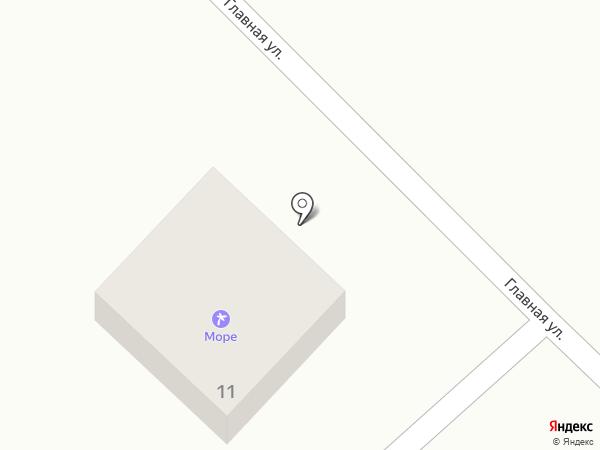 Страховая компания на карте Кисловодска