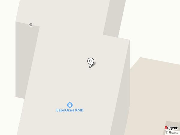 Proffrealt на карте Кисловодска