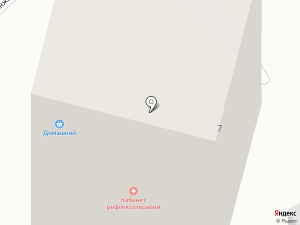 Строящиеся объекты на карте Кисловодска