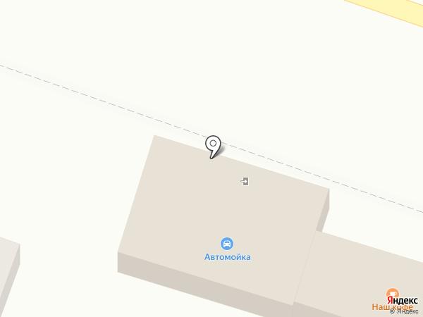 777 на карте Кисловодска