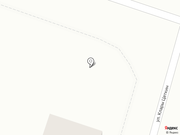 Универсальный магазин на карте Кисловодска