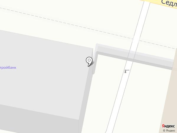 Кисловодский хлебокомбинат на карте Кисловодска