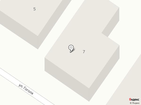 Artstone на карте Кисловодска