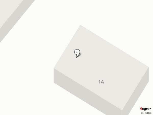 Автоаптека на карте Кисловодска