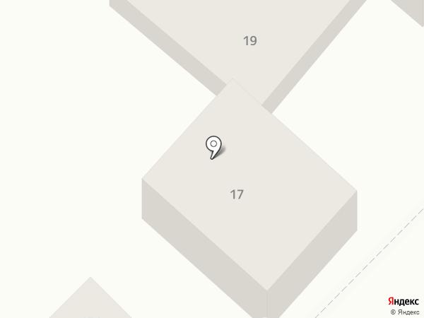 Библиотека №1 на карте Кисловодска