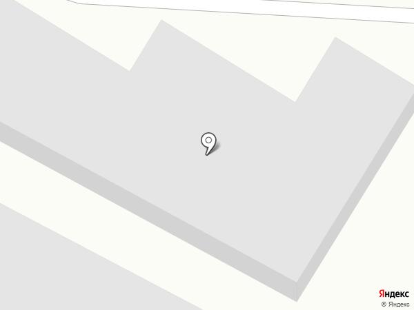 Ладушка на карте Кисловодска