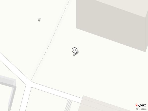 Эллада на карте Кисловодска