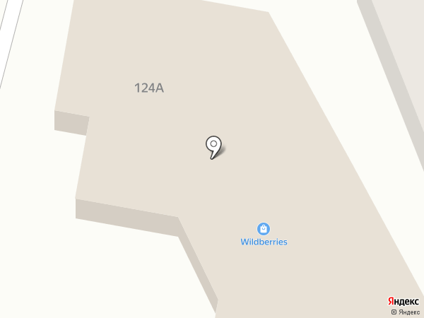 Росс Тур на карте Кисловодска