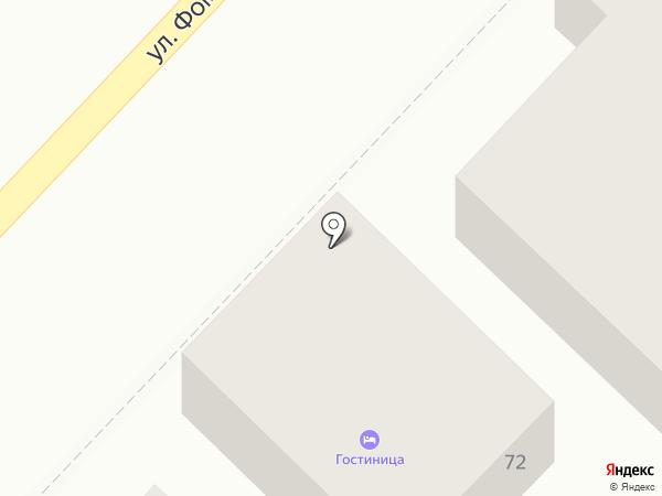 Хлеб в тандыре на карте Кисловодска