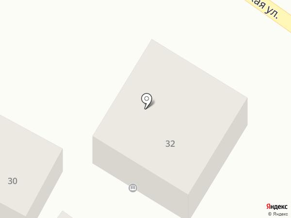 Библиотека №2 на карте Кисловодска