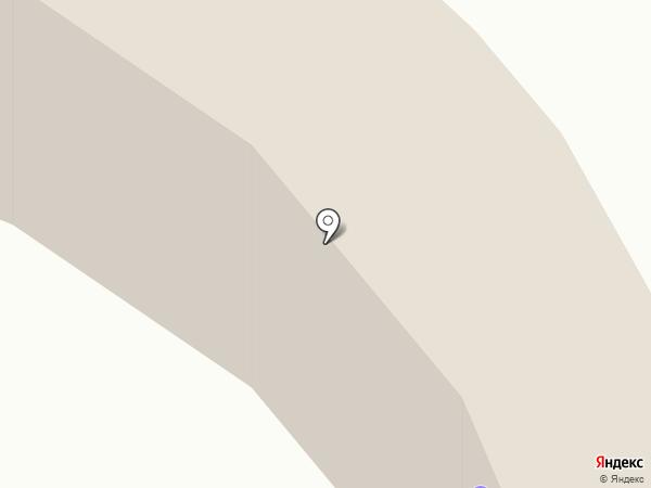 Кисловодск на карте Кисловодска