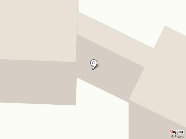 Пикет на карте Кисловодска