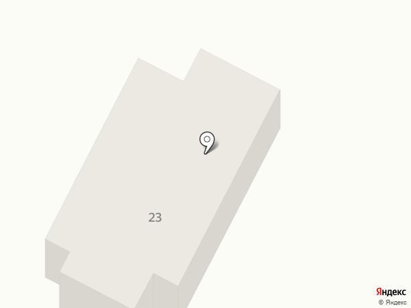 Компания строительных блоков из туфа на карте Кисловодска