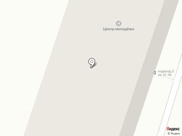 Мастерская по ремонту мобильных телефонов на карте Кисловодска