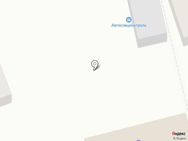 Мастерская на карте Ессентуков