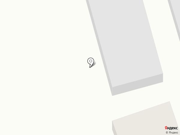 Эрмес на карте Ессентуков