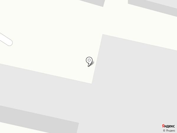 Зеленая миля на карте Ессентуков