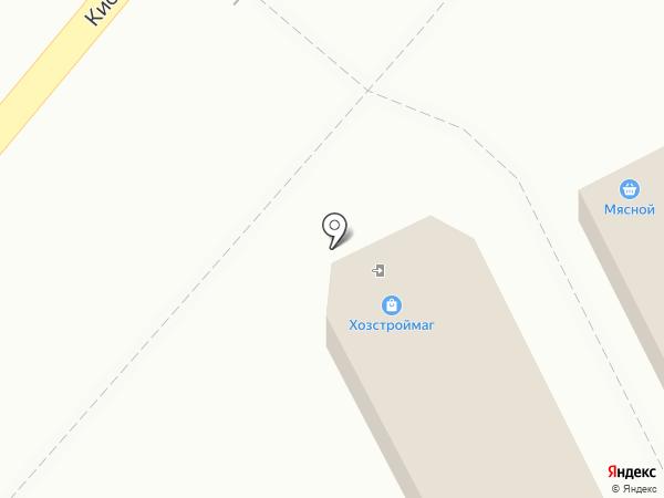 Банкомат, Сбербанк, ПАО на карте Ессентуков