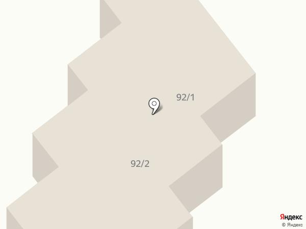 ПРОФИ на карте Ессентуков
