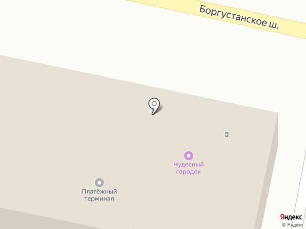 Made of Greece на карте Ессентуков