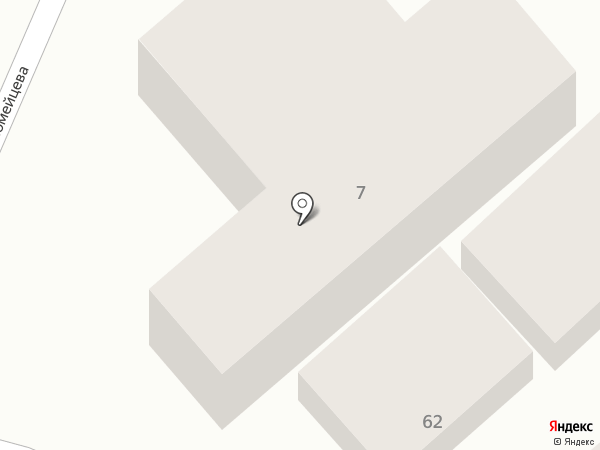 Авто Банька на карте Ессентуков
