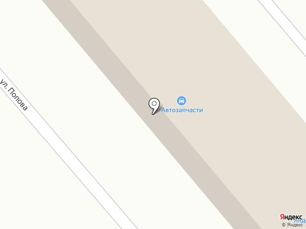 Ника-Лтд на карте Ессентуков