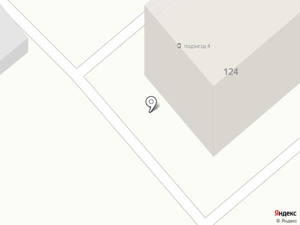 Тик & Вик на карте Ессентуков
