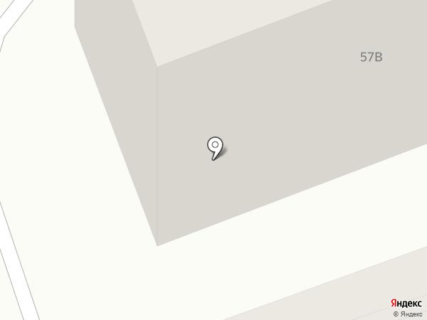 Юридическая компания на карте Ессентуков