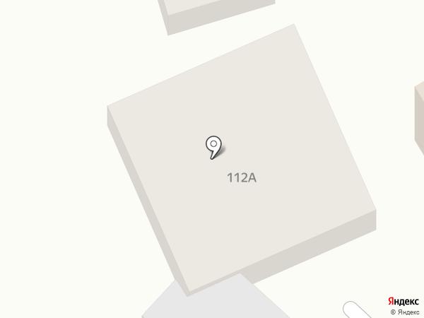 Di-принт на карте Ессентуков