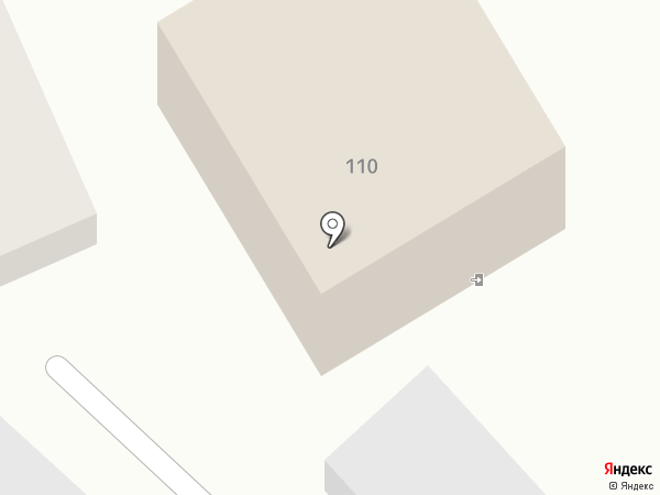Магазин товаров для дома и сада на карте Ессентуков