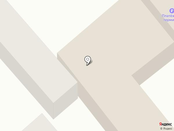 Госномер26 на карте Ессентуков